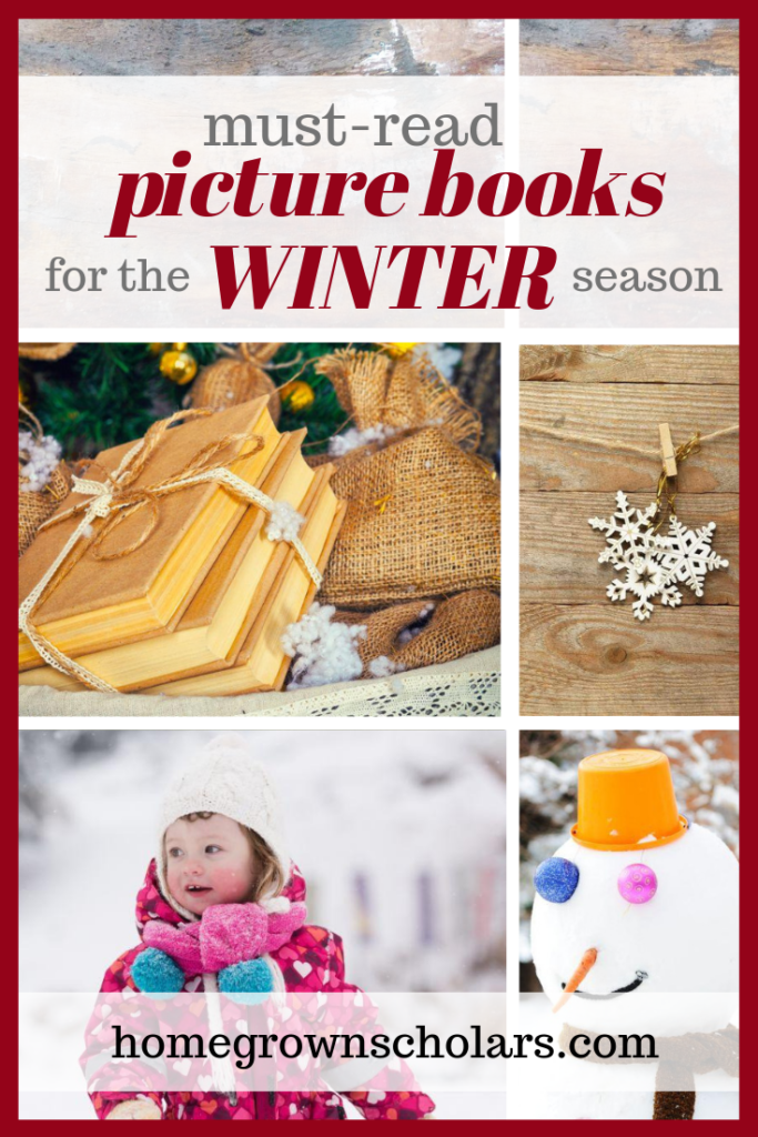 Winter is the perfect time to snuggle up and read with your kids. Check out this list of 10 magical picture books to celebrate winter! #winterpicturebooks #magicalwinterreading #winterbooks #snuggleupandread #readingtime #magicalbooks