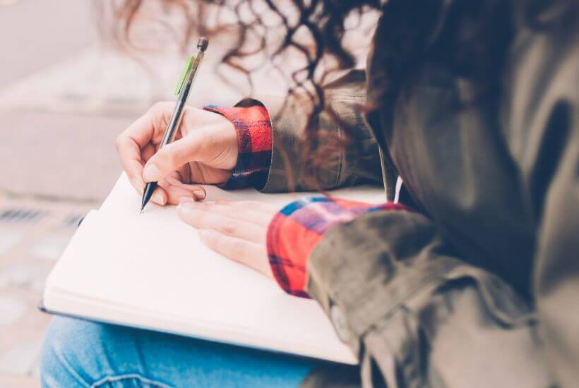 It's Time to Write Yourself a Letter