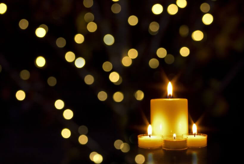 Tips to Help You Simplify the Holidays