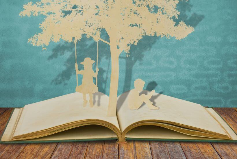 Language Arts Resources for Homeschooling