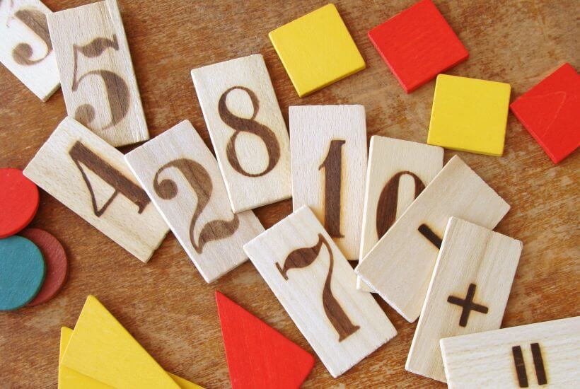 Math Resources for Homeschooling