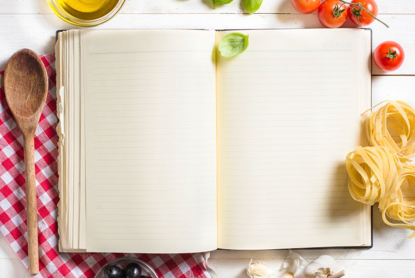 How to Meal Plan When You Hate to Cook!