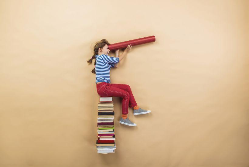 How to Raise Kids Who Love to Read!