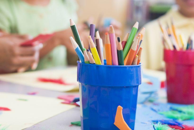 I'm Not Creative Enough to Homeschool!