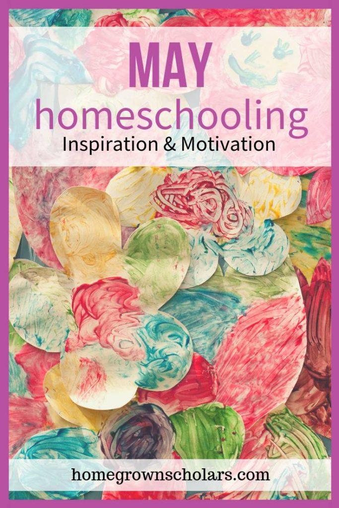 May Homeschooling